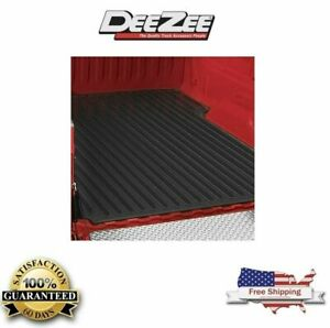 Dee Zee Black Truck Bed Mat For Honda Ridgeline 2006 2013 Dz86968