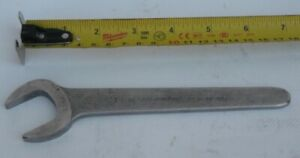 Armstrong 28 034 Thin Pattern Pump Wrench 1 1 16 Usa Preowned Free Shipping