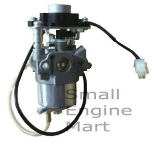 Westinghouse Wh2200ixlt Generator Carb Carburetor Assembly Replacement H189b C