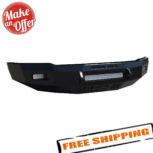Iron Cross 40 425 08 Low Profile Front Bumper For 2008 2010 Ford Super Duty