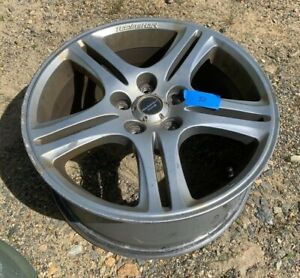 Mazda Protege Mp3 Oem Single Wheel Racing Hart 17x7