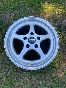 Oz Mito Modular Single Wheel 17x9 5