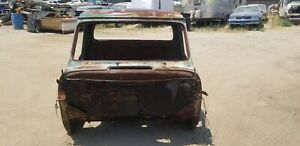 1953 1954 1955 Ford Truck Cab Look 53 54 55