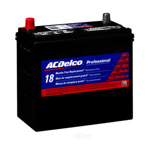 Battery Red Acdelco Pro 51rp