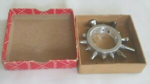 Starrett 25r Dial Indicator Contact Points With Original Box Vintage