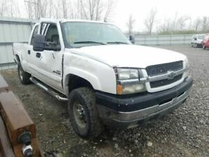 Engine 6 6l Turbo Diesel Vin 1 8th Digit Fits 01 04 Sierra 2500 Pickup 1596149
