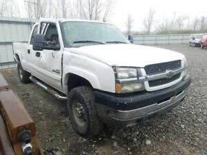 Driver Front Seat Bucket And Bench Fits 03 07 Sierra 1500 Pickup 1596169