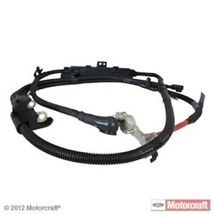 Battery Cable Positive Wc95833 Motorcraft