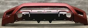 2013 2014 2015 Toyota Tacoma With Sr5 Oem Factory Front Bumper Cover 52119 04060