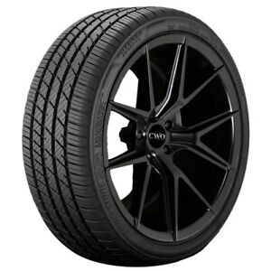 4 225 55r17 Bridgestone Potenza Re980as 97w Tires