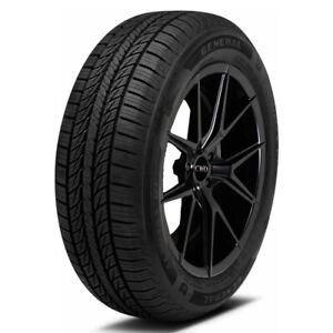 2 new 215 55r16 General Altimax Rt43 97h Xl Bsw Tires