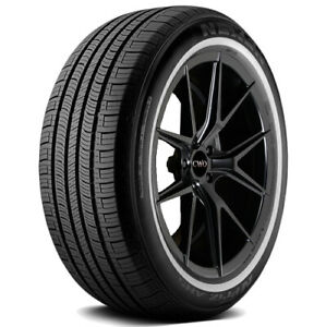 4 235 75r15 Nexen N Priz Ah5 109s Xl White Wall Tires