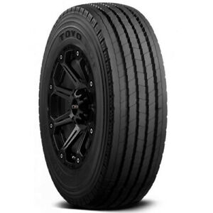 2 245 70r19 5 Toyo M143 136 134n H 16 Ply Bsw Tires