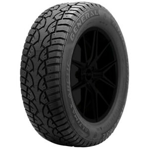 4 205 60r16 General Altimax Arctic 12 96t Xl Tires
