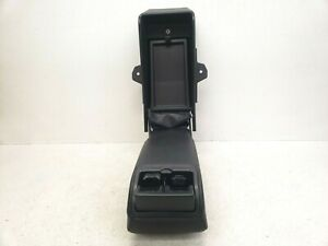 2010 2015 Infiniti Q40 G37 Sedan Rear Seat Arm Rest Cup Holder Black Lot463 Oem