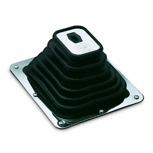 Hurst 1147494 Shifter Accessory Super Boot And Plate K