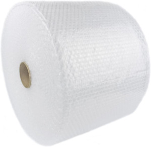 Small Bubble Cushioning Wrap Perforated 350ft Long X 24 Inch Wide