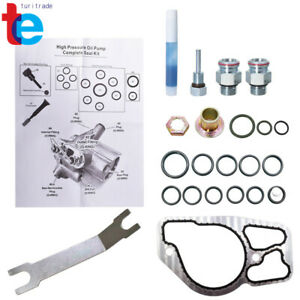 For 1994 2003 Ford Powerstroke 7 3l High Pressure Oil Pump Master Service Kit
