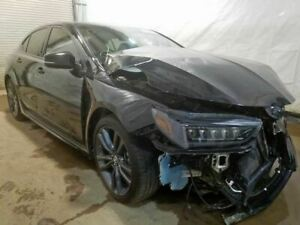 Tlx 2019 Front Seat 1566050