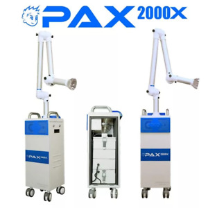 Replacement Parts Needed For Pax 2000x Extraoral Dental Suction System
