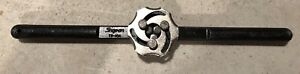Snap on Tools 1 Double Hex Self centering Die Stock Td10a