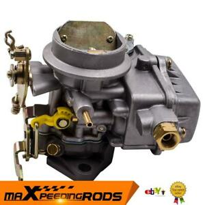 Carburetor For Ford 144 170 200 223 6cyl 1904 Carb 1 Barrel 60 62 For Holley