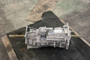 2016 Chevrolet Corvette Z06 2lz Oem 6 Speed Manual Transmission 1239