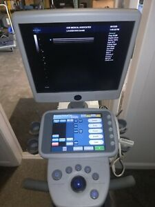 Ultrasonix Sonix Touch Ultrasound In Full Working Condition