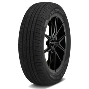 2 205 70r16 Cooper Cs5 Grand Touring 97t Tires