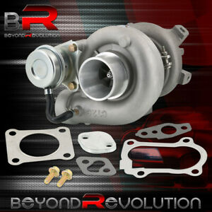 For 86 92 Toyota Ct26 Upgrade Performance Boost Turbo Charger 7mgte 17201 42020