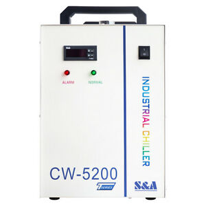 Us S a Cw 5000bh Water Chiller For Cnc Engraving Welding Machine laser Tube