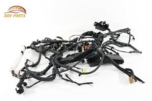Infiniti Qx70 Engine Room Wire Wiring Harness Oem 2014 2017 For Parts Only