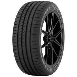 295 35zr19 Goodyear Eagle F1 Asymmetric 2 100y Tire
