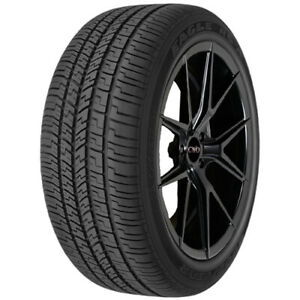 2 p275 60r17 Goodyear Eagle Rs a 110h Tires