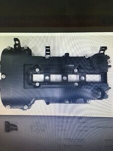 2011 2015 Chevrolet Cruze Sonic Cadillac Buick 1 4l Engine Valve Cover New Oem