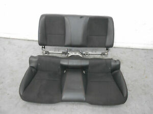 2013 12 13 14 15 Chevy Camaro Zl1 Rear Seat Set 2871