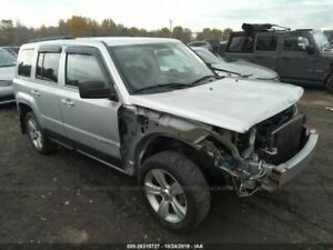 Transfer Case Manual Transmission Classic Style Fits 07 17 Compass 1600279