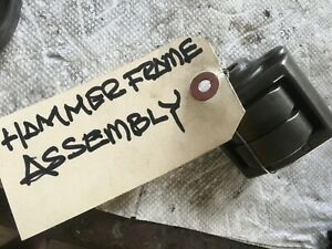 Ingersoll Rand 231c 2131 2135ti Others Hammer Frame Assembly Used