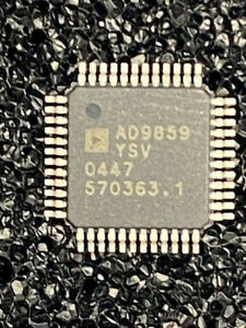 Analog Devices Ad9859ysv