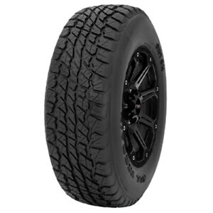 4 p265 65r17 Ohtsu At4000 112s B 4 Ply Bsw Tires