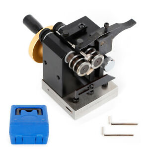 Punch Pin Grinder Grinding Machine Surface Grinder Cnc Mini Turning Tool Sks3