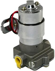 New In Box Assault Racing Products 14 Psi Electric Fuel Pump 130 Gph 4013000