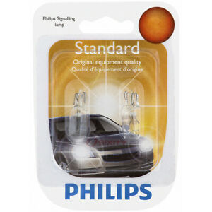 Philips Instrument Panel Light Bulb For Rolls royce Silver Wraith Ii Silver Fm