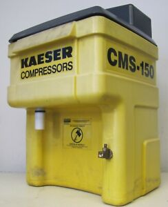 Kaeser Cms 150 Oil Water Separator Compressed Air Condensate Management
