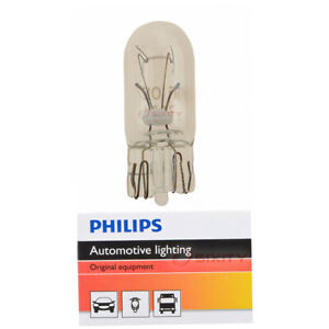 Philips High Beam Indicator Light Bulb For Rolls royce Silver Wraith Ii Cg
