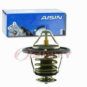 Aisin Engine Coolant Thermostat For 1995 2006 Mitsubishi Montero 3 0l 3 5l Yo