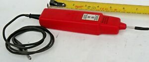 Snapon Mt 270 3a Continuity Polarity Tester Used Excellent Usa Free Shipping