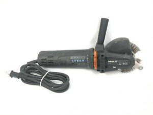 Monti Mbx Bristle Blaster Electric Surface Preparation Stripping Tool 3200a