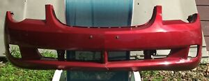 No Shipping 2004 2005 2006 2007 2008 Chrysler Crossfire Front Bumper Cover