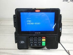 Ingenico Isc Touch 480 Isc480 11p2541a Credit Card Terminal Chip Reader